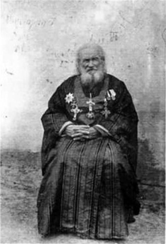 Гавриил Дионисович Судковский