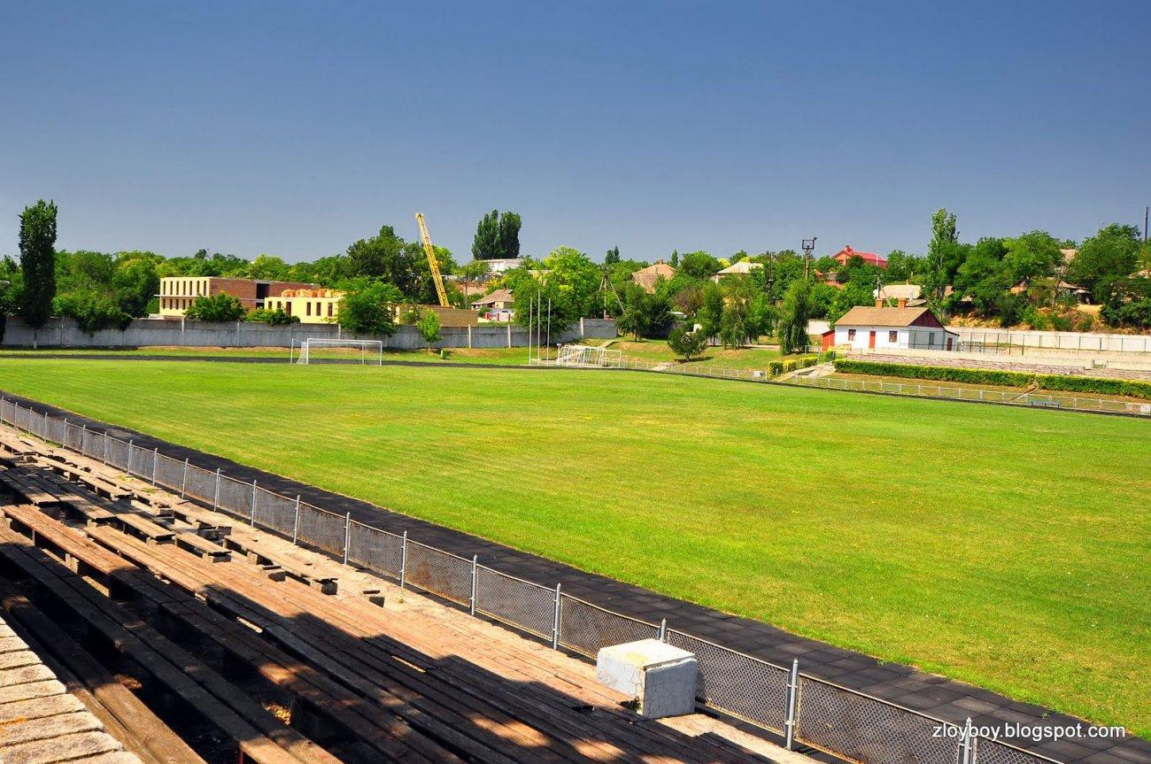 Очаківський стадіон Артанія