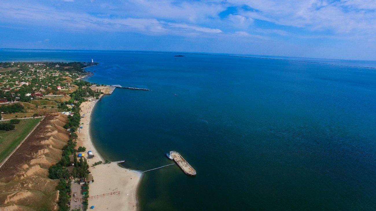 Очаковский берег