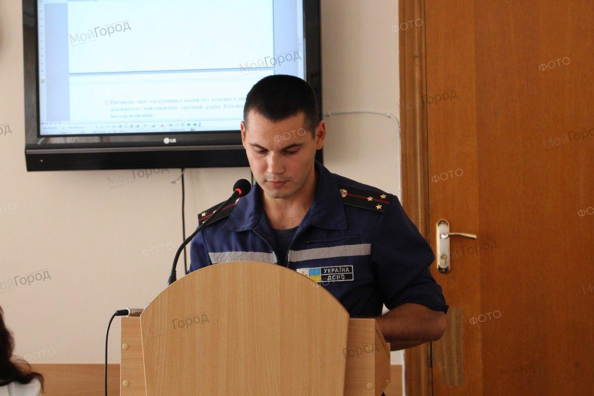 Депутат Артем Кучерук
