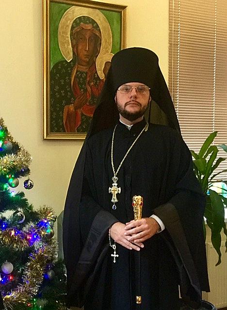 Игумен Андрей Горчаков