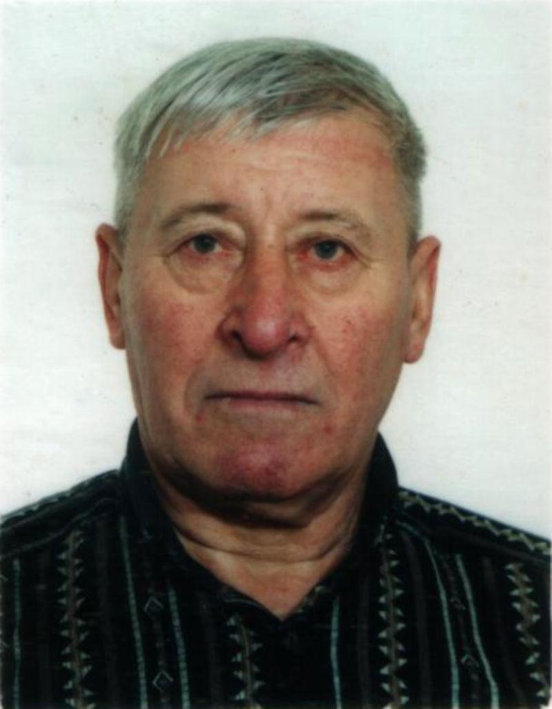 Очаков. Михайло Андрійович Подимов