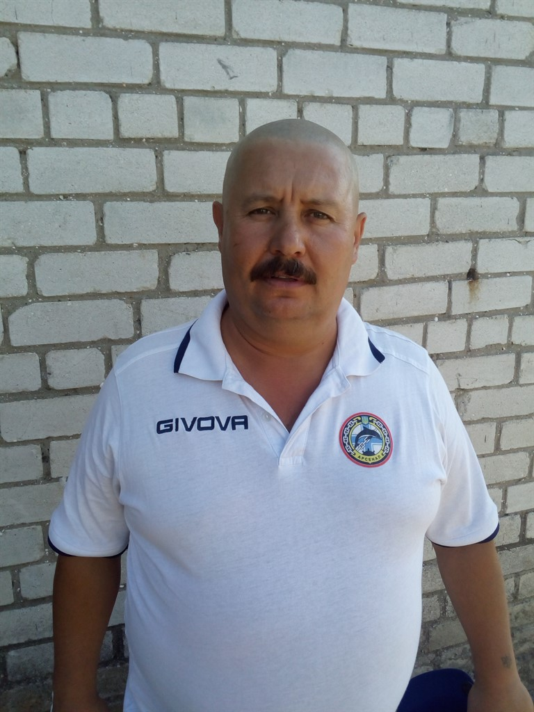 Александр Борисов 25 августа