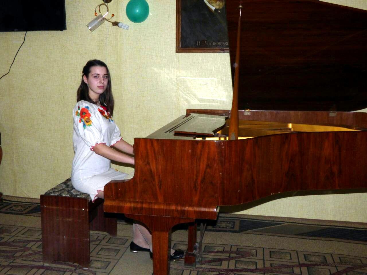 Стадничук Ирина