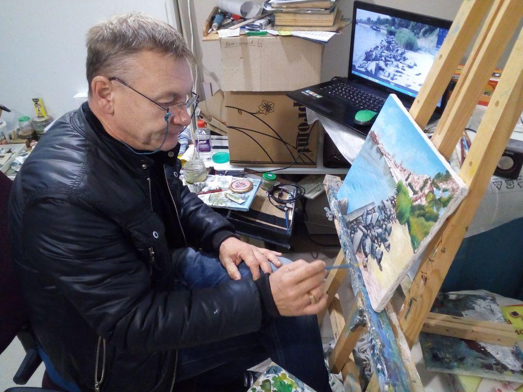 Игорь Пичугин